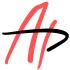 Ambulantní porod - logo