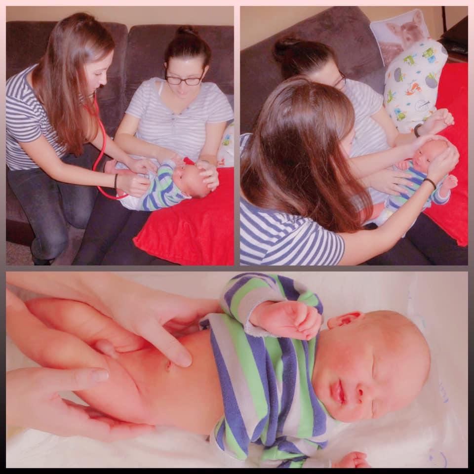 porodní asistentky
